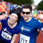 2016 Inverness 1/2 Marathon