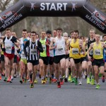 2014 Inverness 1/2 Marathon