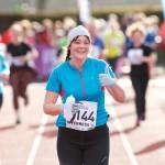2015 Half Marathon . Picture- Paul Campbell 1946