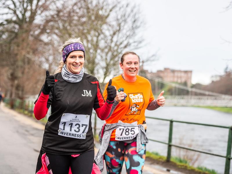Inverness ½ Marathon
