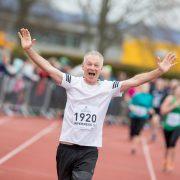 2019 Inverness ½ Marathon Sold Out